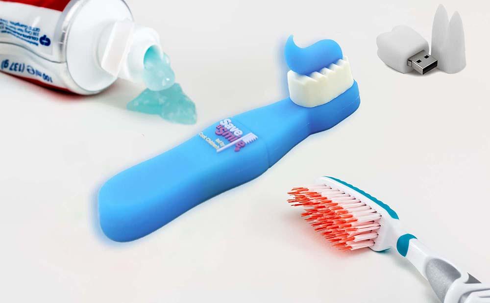 Clé USB dentiste medicale docteur