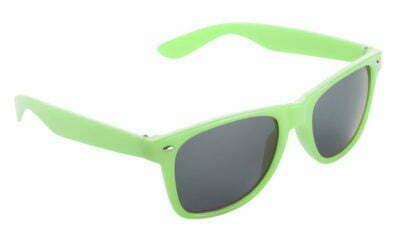 lunettes de soleil publicitaire Transparentes