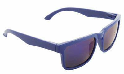 lunettes de soleil publicitaire verres mats
