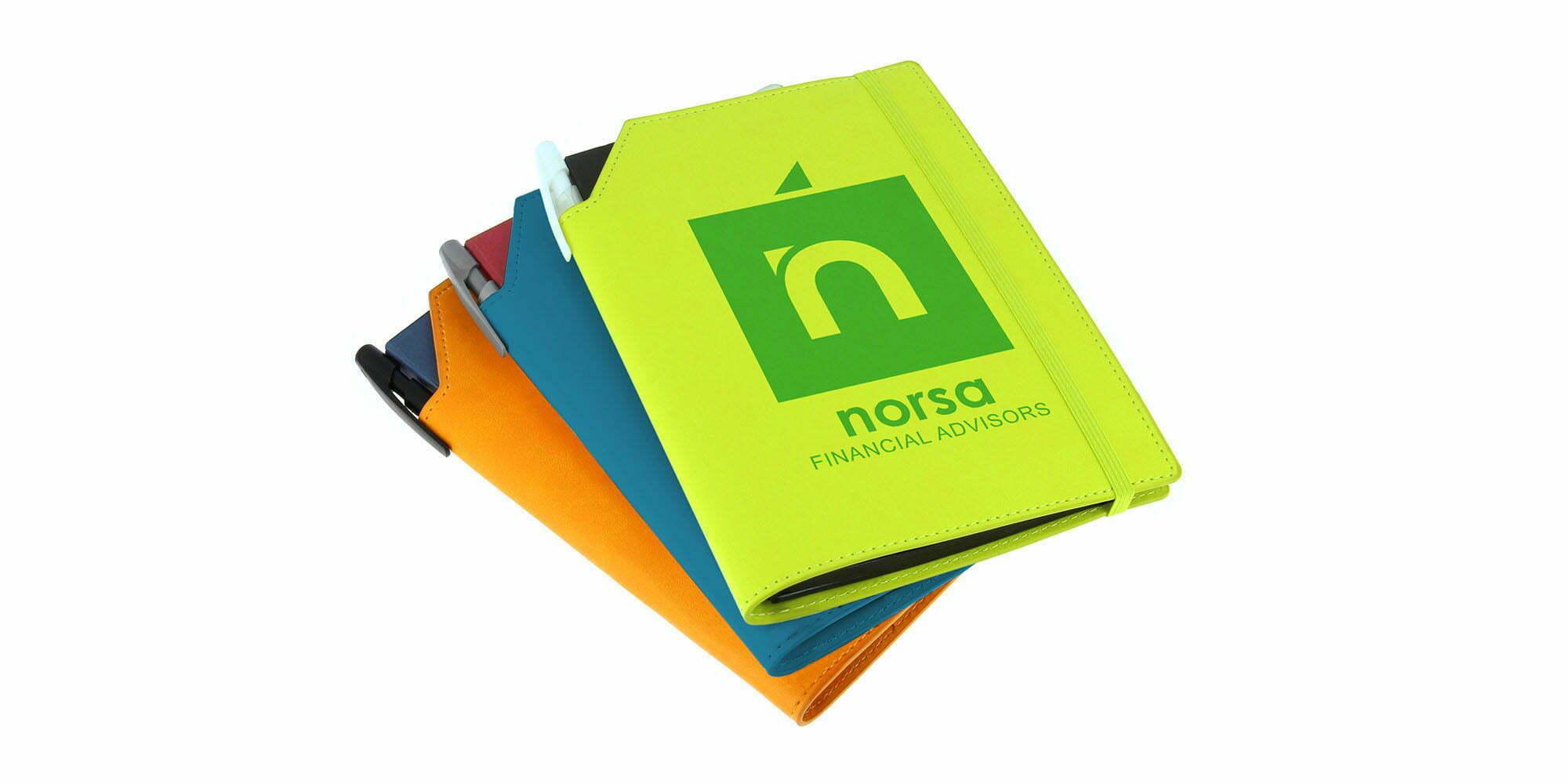 Carnet Bic Notebook