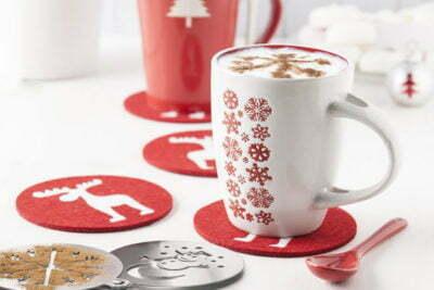 Mug de Noël Personnalisable